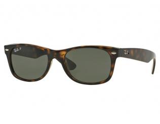 Sluneční brýle Wayfarer - Ray-Ban NEW WAYFARER RB2132 902/58