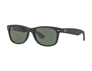 Obdélníkové sluneční brýle - Ray-Ban RB2132 - 622
