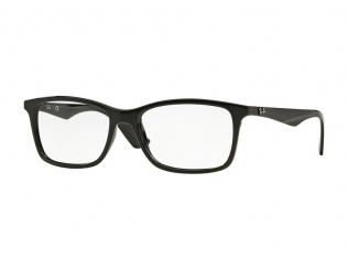 Čtvercové brýlové obroučky - Ray-Ban RX7047 - 2000