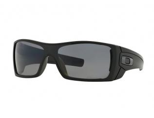 Sluneční brýle Oakley - Oakley BATWOLF OO9101 910104