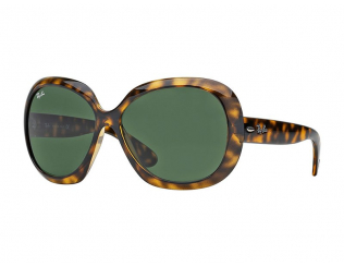 Sluneční brýle Oversize - Ray-Ban Jackie  RB4098 - 710/71