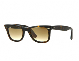 Sluneční brýle Wayfarer - Ray-Ban Original Wayfarer RB2140 902/51