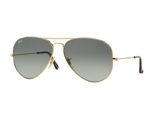 Sluneční brýle Aviator - Ray-Ban Aviator Havana Collection RB3025 181/71