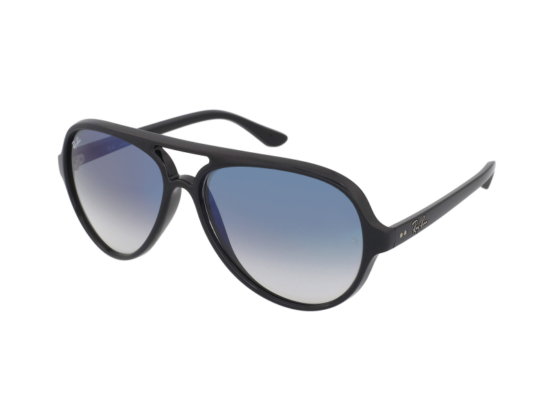 Ray-Ban Cats 5000 Classic RB4125 601/3F