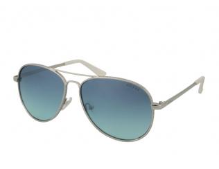 Sluneční brýle Guess - Guess GU7555 10X