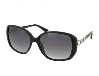 Sluneční brýle Oversize - Guess GU7563 01B