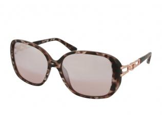 Sluneční brýle Oversize - Guess GU7563 55U