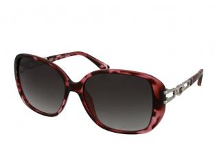 Sluneční brýle Oversize - Guess GU7563-F 74B