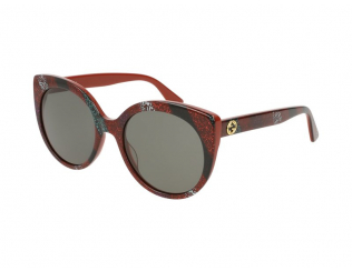 Sluneční brýle - Gucci GG0325S-005