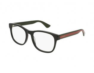 Brýlové obroučky Gucci - Gucci GG0004O-007
