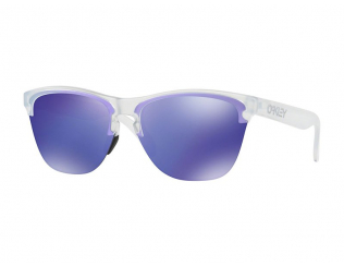 Sluneční brýle Clubmaster - Oakley OO9374 937403
