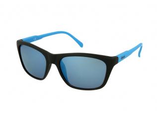 Sportovní brýle Alensa - Dámské sluneční brýle Alensa Sport Black Blue Mirror