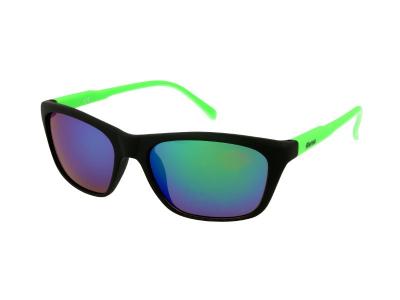 Dámské sluneční brýle Alensa Sport Black Green Mirror