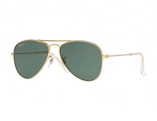Sluneční brýle Pilot / Aviator - Sluneční brýle Ray-Ban RJ9506S -  223/71