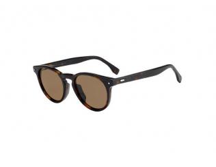 Sluneční brýle Panthos - Fendi FF M0001/S 086/70