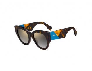 Sluneční brýle Panthos - Fendi FF 0264/S 086/FQ