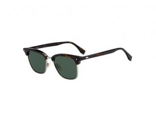 Sluneční brýle Clubmaster - Fendi FF M0003/S 086/QT