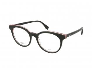 Brýlové obroučky Panthos - Fendi FF 0249 807