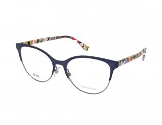 Dioptrické brýle Browline - Fendi FF 0174 TWJ