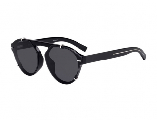 Sluneční brýle Christian Dior - Christian Dior BLACKTIE254FS 807/2K