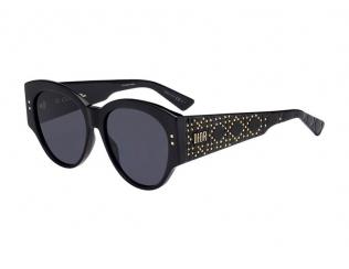 Sluneční brýle Panthos - Christian Dior LADYDIORSTUDS2 807/2K