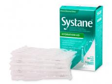 Oční kapky - Oční kapky Systane Hydration UD 30 x 0,7 ml