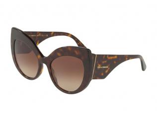 Sluneční brýle Cat Eye - Dolce&Gabbana DG4321 502/13