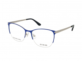 Dioptrické brýle Guess - Guess GU2666 090