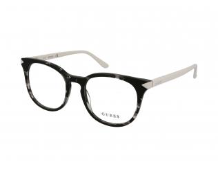 Dioptrické brýle Guess - Guess GU2672 001
