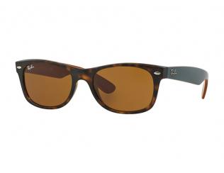 Sluneční brýle Wayfarer - Ray-Ban New Wayfarer RB2132 6179