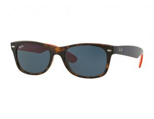 Sluneční brýle Wayfarer - Ray-Ban New Wayfarer RB2132 6180R5