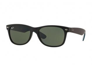 Sluneční brýle Wayfarer - Ray-Ban New Wayfarer RB2132 6182