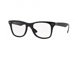 Čtvercové brýlové obroučky - Ray-Ban RX7034 - 5206