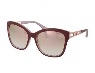 Sluneční brýle Guess - Guess GU7536-S 69U