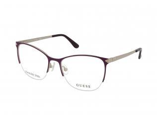 Dioptrické brýle Guess - Guess GU2666-V 081