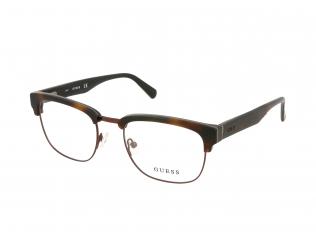 Dioptrické brýle Browline - Guess GU1942 052