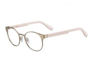 Kulaté dioptrické brýle - Boss Orange BO 0284 CGS