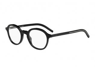 Brýlové obroučky Christian Dior - Christian Dior BLACKTIE234 807