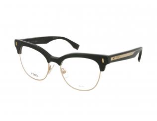 Dioptrické brýle Browline - Fendi FF 0163 VJG