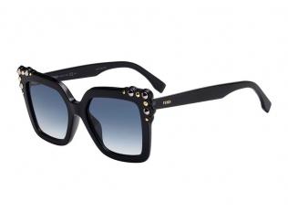 Sluneční brýle Fendi - Fendi FF 0260/S 807/08