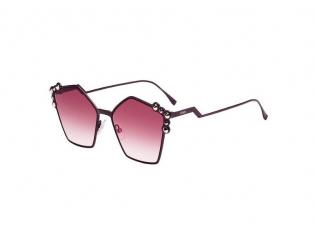 Sluneční brýle Fendi - Fendi FF 0261/S 0T7/3X