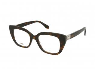 Brýlové obroučky Cat Eye - Fendi FF 0274 086