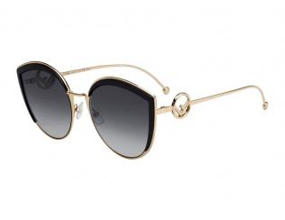 Sluneční brýle Cat Eye - Fendi FF 0290/S 807/9O