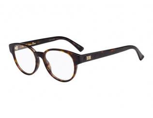 Brýlové obroučky Christian Dior - Christian Dior LADYDIORO1 086