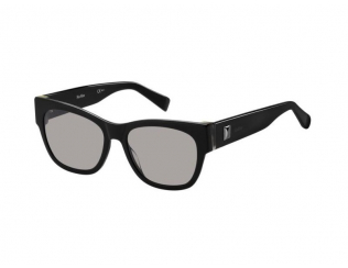Sluneční brýle Max Mara - Max Mara MM FLAT II YV4/IR
