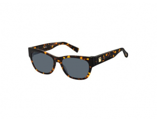 Sluneční brýle Max Mara - Max Mara MM FLAT II 581/IR