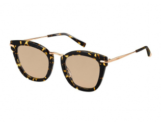 Sluneční brýle Max Mara - Max Mara MM NEEDLE IX 086/70