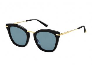 Sluneční brýle Max Mara - Max Mara MM NEEDLE IX 807/KU