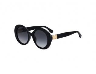 Oválné sluneční brýle - Fendi FF 0293/S 807/9O