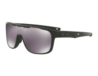 Sluneční brýle Oakley - Oakley Crossrange Shield OO9387 938702